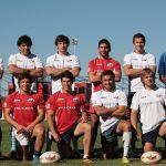 Chile 7 confirma su plantel para el Seven Viña 2014