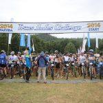 TransAndes Challenge 2014 vivió este lunes su primera etapa