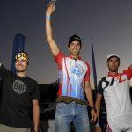 Javier Püschel se coronó campeón del TransAndes Challenge 2014
