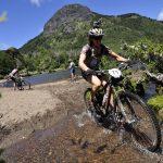 350 mountainbikers de los cinco continentes competirán en el Transandes Challenge 2014