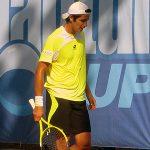 Paul Capdeville fue eliminado en la Qualy del Australian Open