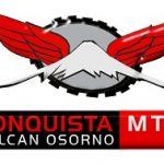 """Región de Los Lagos recibe el evento de mountain bike """"Conquista Volcán Osorno 2014"""""""