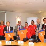 TVN será el canal de televisión abierta que transmitirá los Juegos Sudamericanos Santiago 2014