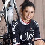 Ciclista Paola Muñoz se ubica sexta en la clasificación general del Tour Femenino de San Luis