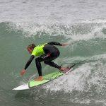 La Serena recibirá este fin de semana la tercera fecha del Circuito Nacional de Surf
