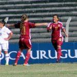 Selección Chilena de Fútbol Femenino Sub 20 no clasificó a la ronda final del Sudamericano