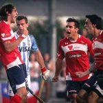 Chile buscará el título en varones del 4 Naciones de Hockey Césped