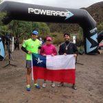 Marlene Flores se coronó bicampeona del Cerro Arco Endurance
