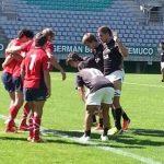 Una nueva victoria sobre Argentina logró Chile en el Rugby Sevens Cup