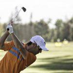 Mark Tullo avanzó al puesto 22 en el África Open