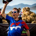 "Jerome Clementz ganó el ""Montenbaik Enduro Andes - Pacífico by Santa Cruz"""