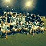 Argentina se quedó con las finales del 4 Naciones de Hockey Césped