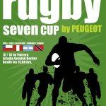 Selecciones Chilenas realizaron últimos preparativos antes del Rugby Sevens Cup