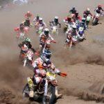 Ritoque recibe este fin de semana la VI Copa ESEMar de Motociclismo Enduro