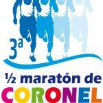 """Este miércoles se lanzó la tercera versión de la """"Media Maratón Puerto de Coronel"""""""