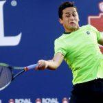 Fognini-Almagro y Giraldo-Mayer serán las semifinales del ATP de Viña del Mar