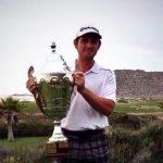 Martín Ureta se quedó con el título del Abierto de Golf La Serena