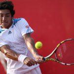 Christian Garín cayó ajustadamente en la primera ronda del ATP de Buenos Aires