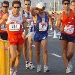 Federación Atlética entregó nómina para los Sudamericanos de Marcha Atlética y Cross Country