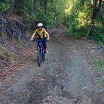 El 29 de marzo se iniciará desde Pucón la Travesía Mountainbike Volcán Lanín 2014