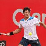 Christian Garín cayó en la segunda ronda del Challenger de Segovia