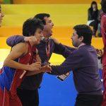 Selección Chilena de Básquetbol U-18 participará en Torneo Internacional Albert Schweitzer