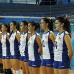 Selección Chilena Femenina de Volleyball logró el quinto puesto del Sudamericano de Clubes