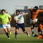 Old Boys y la UC ganan en la segunda fecha del Apertura ARUSA