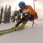 Jorge Migueles logra segundo mejor resultado histórico chileno en Juegos Paralímpicos de Invierno