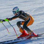 Jorge Migueles y Santiago Vega debutaron en los Juegos Paralímpicos de Invierno