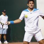 Este sábado comienza el ATP Challenger Cachantún Cup 2014