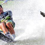 Chile cerró su mejor participación histórica en el Panamericano de Esquí Naútico