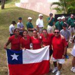 Chile logró el ascenso a la Zona I Americana de la Fed Cup