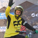 Jerome Clementz ganó el Montenbaik Enduro World Series en Nevados de Chillán