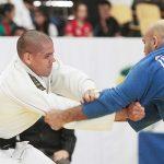 Selección Chilena Adulta compite este fin de semana en el Panamericano de Judo