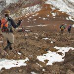 Este sábado se realizará el desafío extremo Cumbres Mountain Hardwear