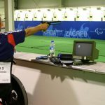 El tiro deportivo se suma al Comité Paralímpico de Chile