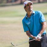 Felipe Aguilar no pudo pasar el corte del Malaysian Open
