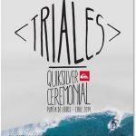 Los mejores surfistas de Chile competirán por tres cupos para el Quiksilver Ceremonial 2014