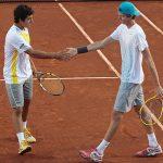 Dupla de Garín y Jarry se corona campeona de dobles en el Challenger de Santiago