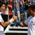 Chile gana la serie de Copa Davis ante Paraguay y se mantiene en Zona II Americana