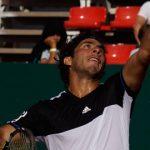 Gonzalo Lama disputará la semifinal del Challenger de Cali