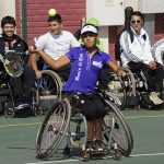 Este jueves se inicia el Chile Open de Tenis en Silla de Ruedas