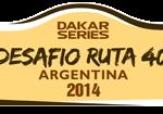 Primera etapa del Desafío Ruta 40 en Argentina fue suspendida por temporal