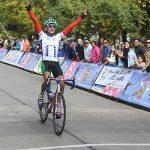 Este domingo finalizó el Campeonato Nacional de Ciclismo de Ruta 2014