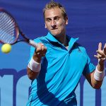 Holandés Thiemo de Bakker se coronó campeón del Challenger de Santiago