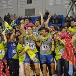 Tres chilenos dicen presente en ascenso a la Liga Asoval del Balónmano Zamora