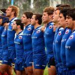 Selección Chilena de Rugby define el quince que enfrentará este sábado a Uruguay
