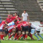 """Selección Chilena de Rugby recibe este domingo a los """"Pumas"""" en San Carlos de Apoquindo"""