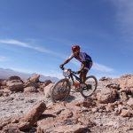 Cerca de 400 ciclistas completaron el segundo día del Atacama Challenger Mountain Bike